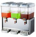 Refrigerated Juice Dispenser