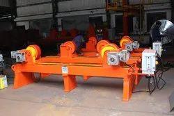 30 Ton Welding Rotator