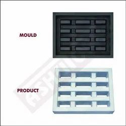 Ventilation Rubber Mould