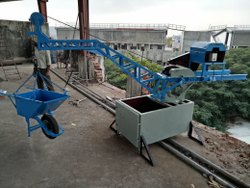 Mini Crane 150 Kgs