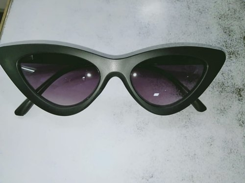 Cat Sun Goggles