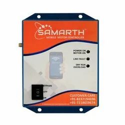 Samarth Cell Phone Motor Starter