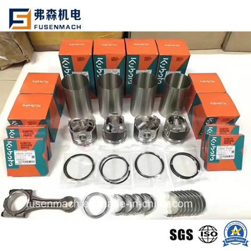Kubota Engine & Spare Parts, D722, Perfect House Private