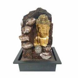 Kamal Namaste Buddha Fountain