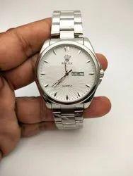 MS Chain Wrist Watch