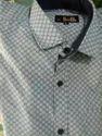 Mens Pattern Shirt