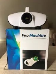 Sanitizer Fogging Machines