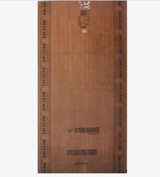 Ikon Plywood