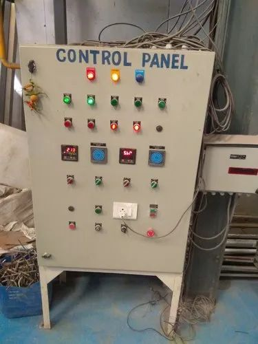AC Supply Automatic & Manually Panel Rewiring in Gujarat,  IP Rating: 55