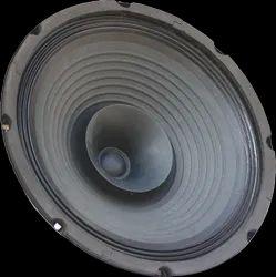 Capital Black Full Range Speaker, Model Number: F-300/100, Size: 12 inch