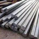 Stainless Steel 316L Hexagon Bar