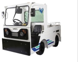 Electric Tow Tugs - For Airport
