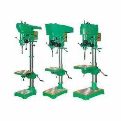 Pillar Drill Machine 18 Mm Capacity
