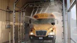 Bus Wash Equipment