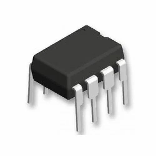 High Speed Optocouplers 10Mbd Open Collector Single Channel 1 piece