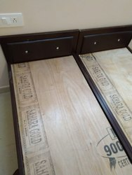 P G Hostel Single Beds