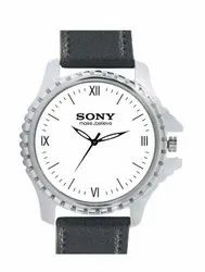 Corporate Custom Logo Wrist Watch