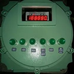 Batching Flow Meter