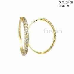American Diamond Studded Bracelet