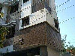 HPL Exterior Wall Cladding
