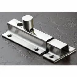 9mm Stainless Steel Tower Bolt, Size: 3-12