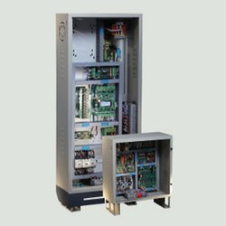 Three Phase Elevator Controller