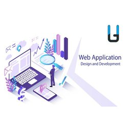 Web Application Design and Development Services