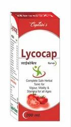 Lycocap Herbal Syrup