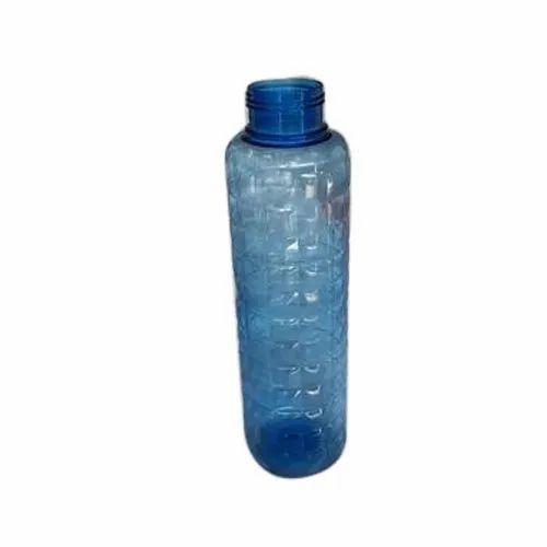 791be71dc1 Grippy 1 Litre Plastic PET Bottle, Rs 2.5 /piece, Shubham Plastic ...