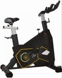 Transformer Spin Bike