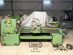 Saimp 1500 mm Lathe Machine