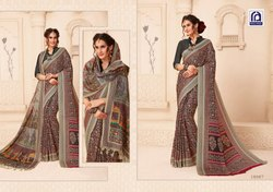 Rachna Pashmina Suraiya Catalog Saree Set For Woman 7