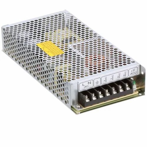 Switching Mode Power Supply - 2kW Switching Mode Power Supply Manufacturer  from Hyderabad
