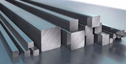 Stainless Steel SS Square Bar