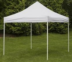 PVC White Outdoor Canopies