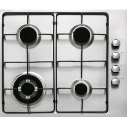 580 x 500 x 85 mm 4 Burner Gas Hob
