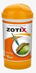 ZOTIX - Emamectin Benzoate 5% SG