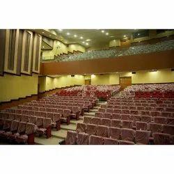 Auditorium Hall Acoustics