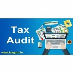One-Time Corporate Tax Auditing Services