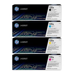 HP Cf212a Yellow Toner Cartridges