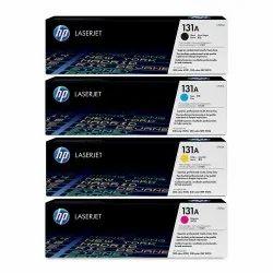 HP Cf212a Yellow Toner Cartridges
