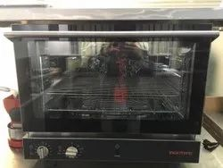 Convection Oven 4 Trays with Manually Humidification