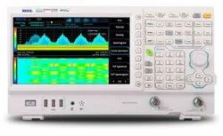 9kHz to 3GHz Spectrum Analyzer with Tracking Gen.,up to 10MHz Real-Time Bandwidth,10Hz -10MHz RBW