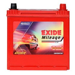 Exide Mileage ML45D21LBH Car Battery