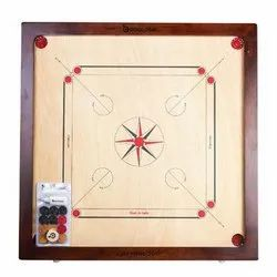 Geologic Carrom Board 520