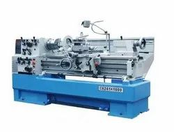 All Geared High Speed Lathe Machine, Bed Width: 350mm, Swing Over Bed: 560mm
