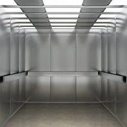 F- Elevator