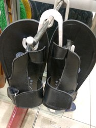 Leather Chappals