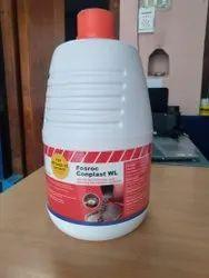 Conplast WL, For Integral Waterproofing Liquid, Packaging Size: 5 Ltr