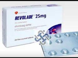 Revolade Eltrombopag 25mg Tablets